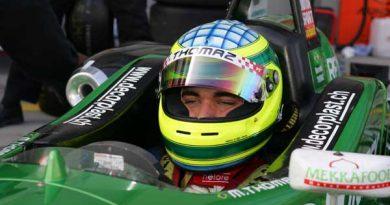 F3 Alemã: Problemas financeiros da equipe afastam Thomaz de rodada austriaca