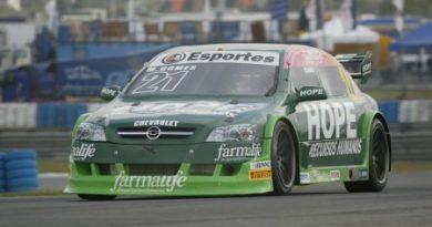 Stock Light: Marcos Gomes é o sexto no grid