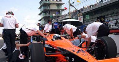 Indy 500: Pilotos disputam a pole das 500 Milhas neste sábado