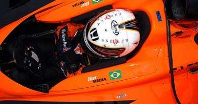 IRL: Chuva impede tomada de tempo e Brasil domina o grid em Watkins Glen