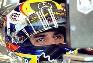 F1: Montoya afirma que McLaren não tem mais motivos para perder