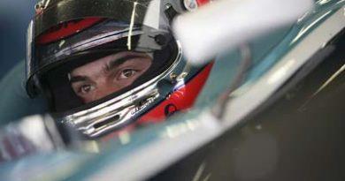GP2 Series: Nelsinho é pole do sábado em Nürburgring
