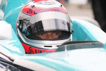 GP2 Series: Nelsinho Piquet é o terceiro no grid para a primeira corrida em Hockenheim