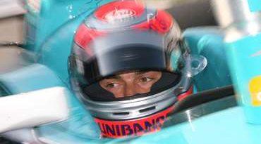 GP2 Series: Após fim de semana ruim, Nelsinho está confiante para próxima etapa