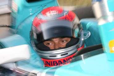 GP2 Series: Novo problema mecânico tira Nelsinho Piquet da 15ª etapa em Hockenheim
