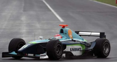 GP2 Series: Nelsinho Piquet parte confiante para a penúltima rodada na Turquia