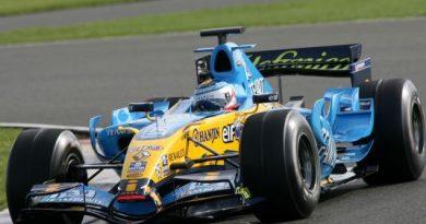 F1: Nelsinho Piquet estréia na Renault com quarto tempo