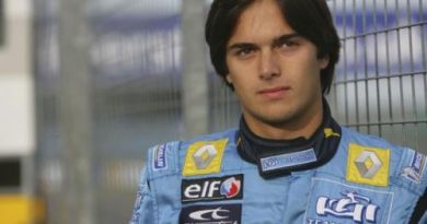 F1: Nelsinho diz que será titular em 2008