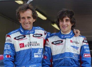 F3 Espanhola: Nicolas Prost lidera treinos na pista do Estoril