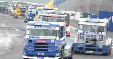 Truck: Muffato descarta favoritismo e espera pódio