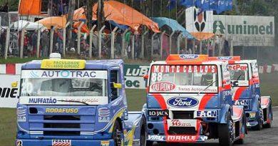 Truck: Beto Monteiro quer grande resultado em Campo Grande