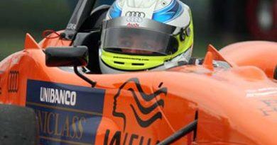 FRenault: Piloto da Fórmula 3 disputará prova em Campo Grande