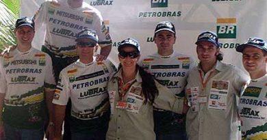 Rally: 17ª Etapa do Idéia Fixa apoiada por grandes equipes do Rally