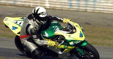 Motovelocidade: Recuperado, Chofard volta ao Brasileiro da Superbikes em busca de dobradinha