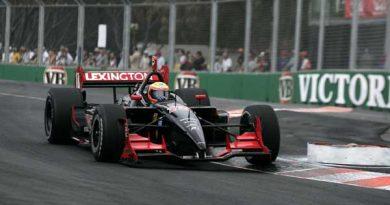 ChampCar: Problemas nos pneus deixam Pizzonia em 16º na primeira classificação