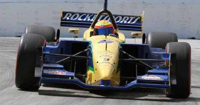 ChampCar: Pizzonia considerou o GP do Canadá o mais frustante de sua carreira