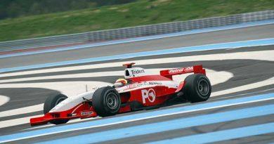 GP2 Series: Liderados por Antonio Pizzonia, brasileiros dominam testes em Jerez