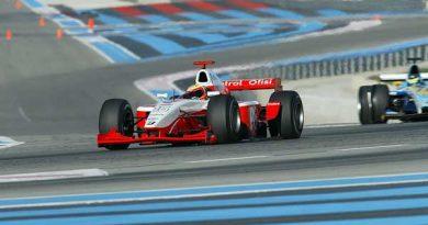 GP2 Series: Ex-pilotos da Fórmula 1 dominam testes na Espanha