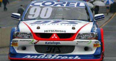 Stock: Lote de pneus volta a prejudicar equipes da V8