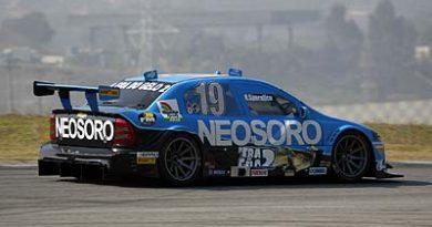 Stock: Sperafico esquece tabu e só pensa em pontuar na etapa de Curitiba