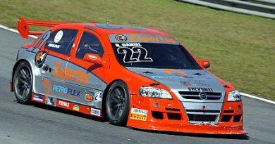 Stock Light: W2 Racing recuperou carros para etapa de Curitiba