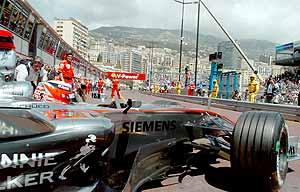 F1: Raikkonen faz a pole na Hungria, seguido por Massa e Barrichello