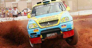 Rally dos Sertões: Reinaldo Varela e Marcos Macedo são os mais rápidos na Production