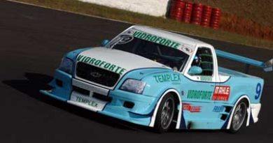 Pick-Up: Vidroforte Motorsport em busca de mais uma vitória no campeonato