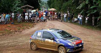 Rally: Rally da Graciosa apontará os favoritos ao 3º prêmio Goodyear Off Road