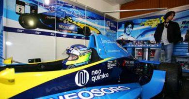 FRenault: Bassani Racing terá mais um carro em Interlagos