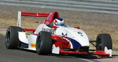 FRenault: Mario Romancini repete quinta posição no grid e volta a surpreender