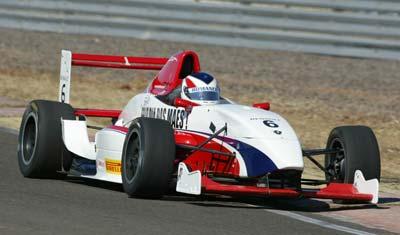 FRenault: Com carro revisado, Romancini espera voltar ao pódio em Brasília