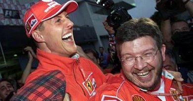 F1: McLaren pode ter Ross Brawn em 2008