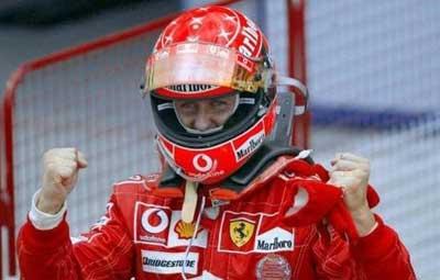 F1: Até a imprensa alemã sai contra manobra polêmica de Schumacher