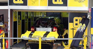 Stock Light: GS Racing Team conquista segundo lugar no concurso de boxes