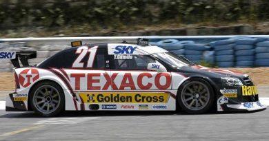 Stock: Thiago Camilo é o mais rápido no 1° Treino Livre em Brasília