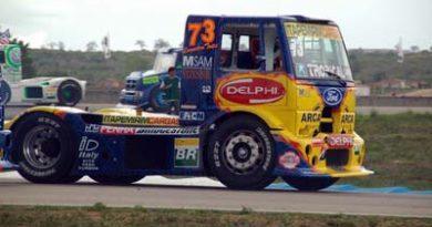 Truck: Londrina Truck prepara-se para a vinda do motor eletrônico