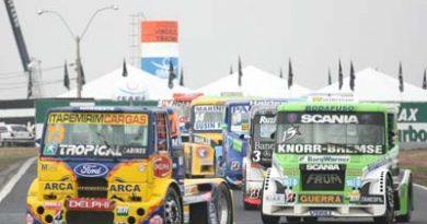 Truck: Interlagos abre treinos da principal corrida do ano