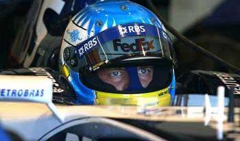 F1: Castigados por Mônaco, reservas são mais rápidos da quinta