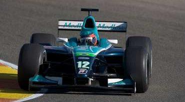 """GP2 Series: Xandinho terá de """"reaprender"""" Nürburgring"""
