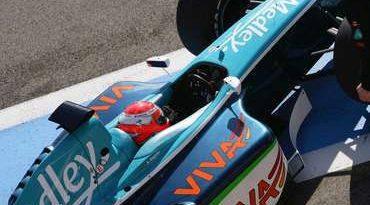 GP2 Series: Câmbio deixa Xandinho a pé em Mônaco