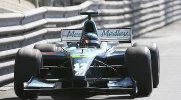 "GP2 Series: Longe da pole, Xandinho aposta na ""loteria"""