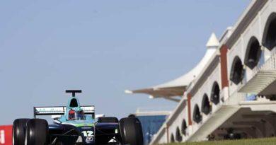 GP2 Series: Brasileiros largam nas primeiras filas na Turquia