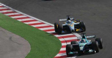 GP2 Series: Xandinho abandona e austríaco ganha na Turquia