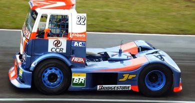 Truck: Vencedor em 2005, Zappelini prefere esquecer etapa de Curitiba