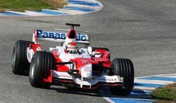 F1: Toyota anuncia afastamento de Mike Gascoyne