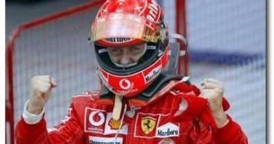 F1: Jean Todt sai em defesa de Hamilton e Schumacher