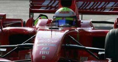 F1: Fora das pistas, Villeneuve elogia Massa