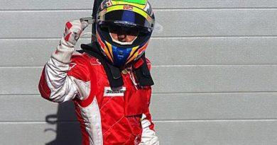F1: Massa vence pela primeira vez no ano no Bahrein