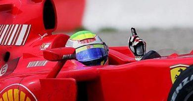 F1: Massa vence fácil o GP da Espanha